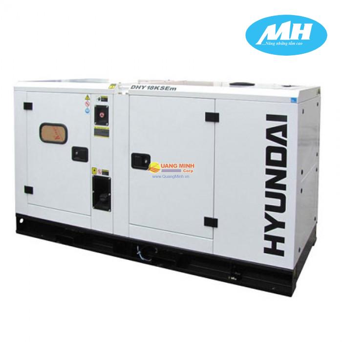 Đơn vị nào cho thuê máy phát điện Hyundai chất lượng giá rẻ?