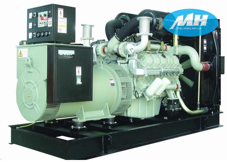 Sử dụng dịch vụ cho thuê máy phát điện đem lại hiệu quả tổ nhất, gấp rút hoàn thành dự án trong thời gian hạn hẹp.