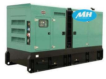 MH-Rental: Đơn vị cho thuê máy phát điện Doosan chuyên nghiệp