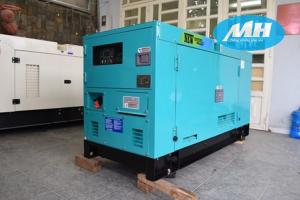 MH-Rental cho thuê máy phát điện công nghiệp uy tín, chuyên nghiệp