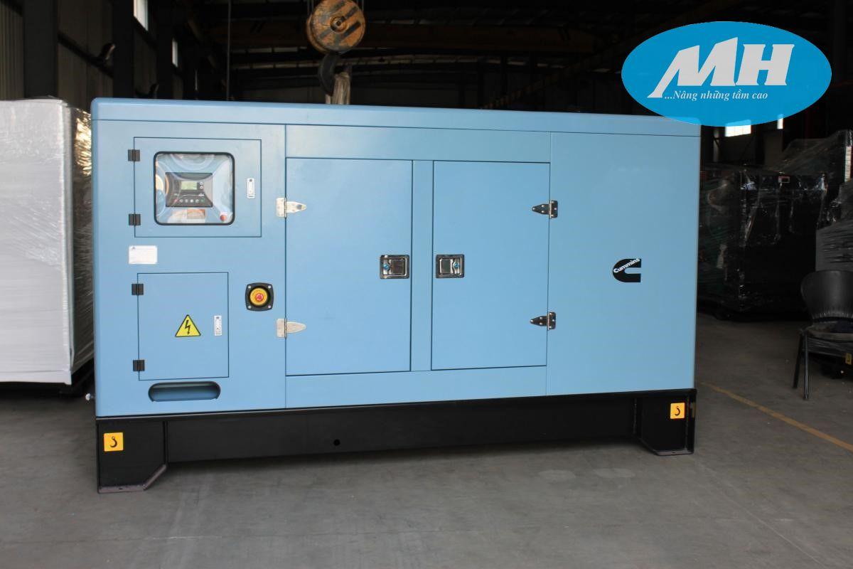 MHrental – đơn vị cho thuê máy phát điện uy tín tại Hà Nội