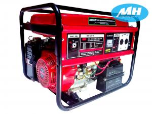 MH Rental cung cấp máy phát điện chất lượng