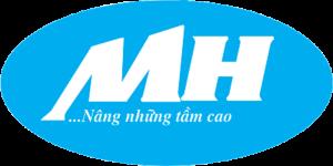 LOGO chính thức Công ty TNHH MH Rental Việt Nam
