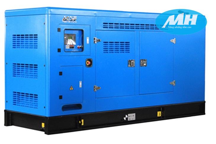 MHrental cho thuê máy phát điện giá rẻ đa dạng các dòng công suất máy
