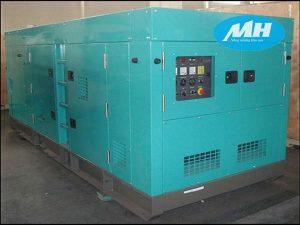 Máy phát điện 450kva Mitsubishi