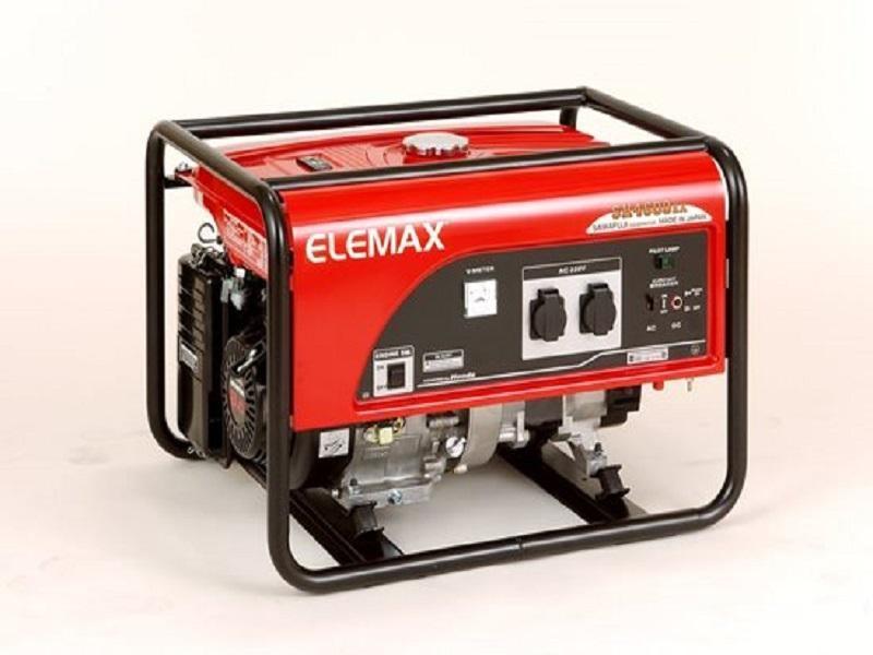 Máy phát điện Elemax - là một trong các hãng máy phát điện nổi tiếng
