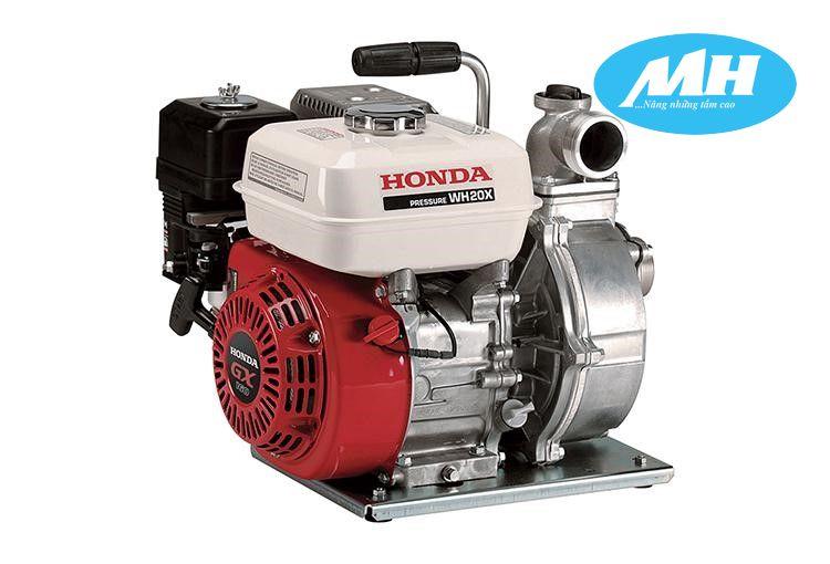 Máy phát điện Honda 600kva
