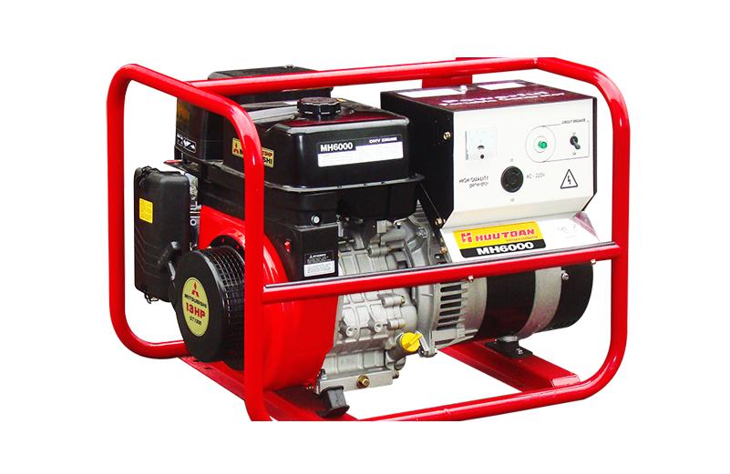 Máy phát điện cao cấp GSMoon XYG950i giá hợp lý