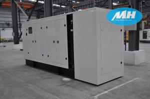 Máy phát điện cho thuê 400Kva tại MHrental