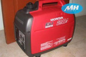 Máy phát điện chạy bằng dầu có thiết kế nhỏ gọn, giá thành hợp lý