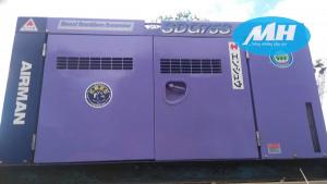 Ưu điểm khi thuê máy phát điện tại MH Rental
