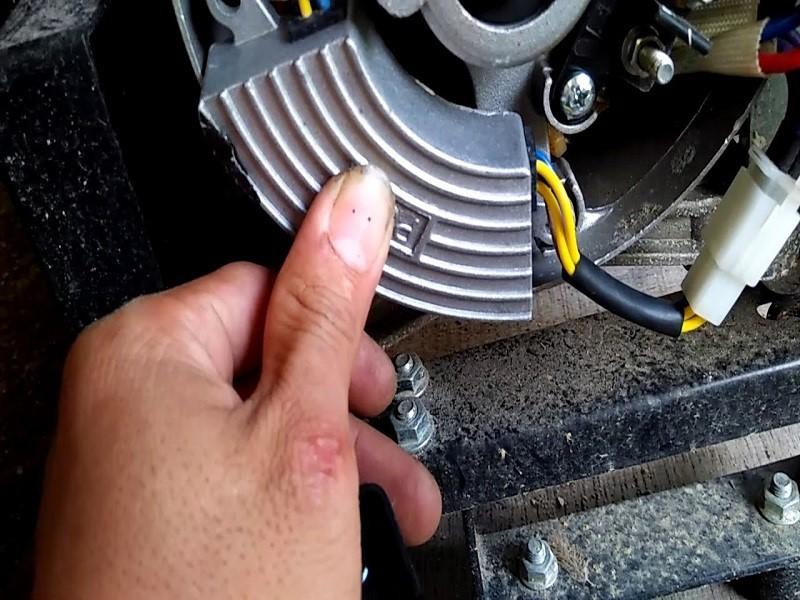 Kiểm tra hệ thống phun nhiên liệu