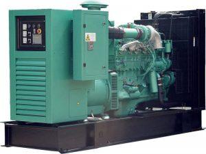 Lựa chọn máy phát điện công nghiệp phù hợp