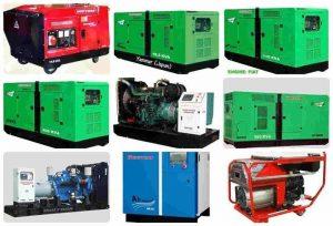 Nhu cầu mua và sử dụng máy phát điện công nghiệp ngày càng tăng